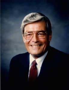 Philip M. Crane, '52